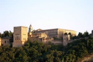 Trường Đại Học Granada