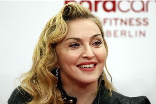 Hiện tượng Madonna