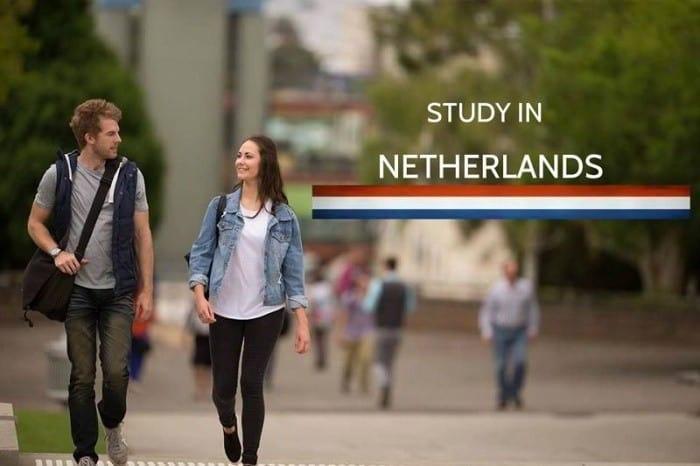 Hồ sơ du học Hà Lan