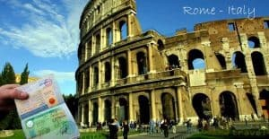 Học bổng Du học Ý