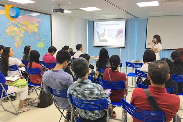 Hội thảo du học Ba Lan tại Hà Nội