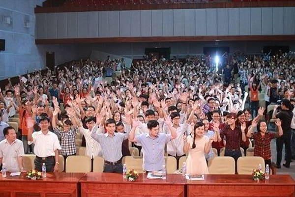 Hội thảo Truyền Lửa VI