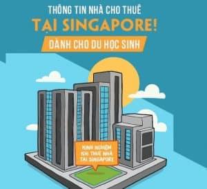 Kinh nghiệm thuê nhà tại Singapore