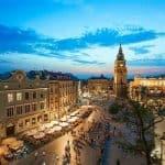 Kinh nghiệm xin visa du học sinh Ba Lan từ cựu du học sinh