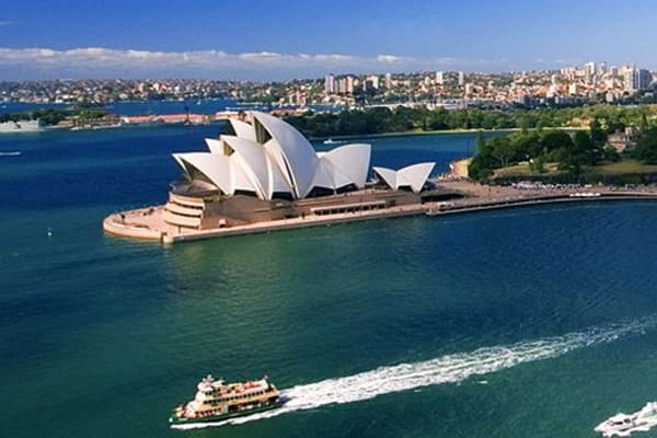 Làm Visa du học Úc