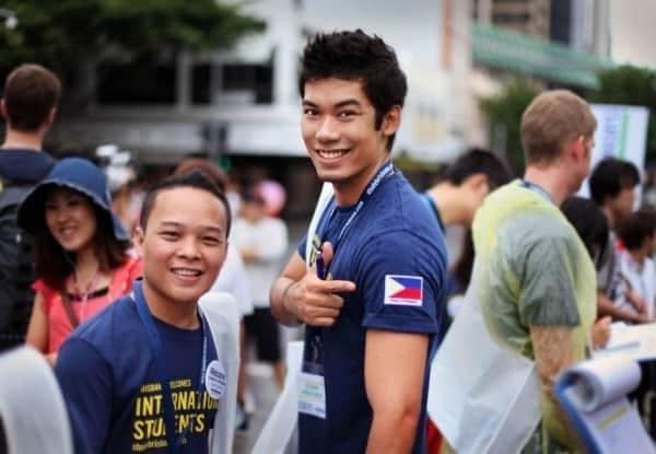 Lựa chọn học tiếng anh tại Philippines có chi phí hợp lý