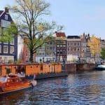 Lựa chọn nhóm ngành học tại Hà Lan