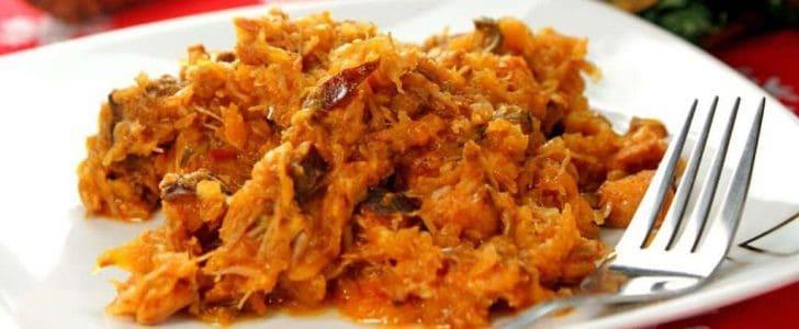 Món Bigos nổi tiếng