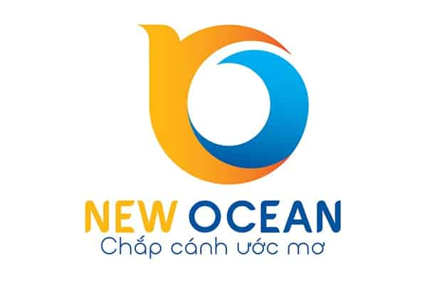 New Ocean - Chắp cánh ước mơ
