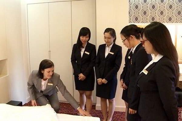 Ngành quản trị khách sạn du lịch tại Hàn