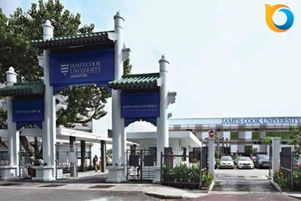 Ngôi trường nổi tiếng hàng đầu Singapore