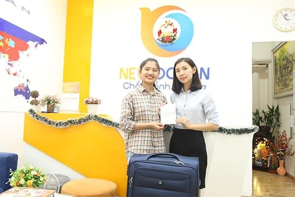 Visa du học Thụy Sĩ Nguyễn Ngọc Thạch