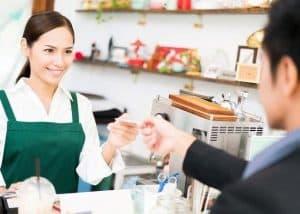 Nhân viên siêu thi là việc làm thêm phổ biến nhất tại New Zealand