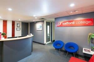Trường Salford College
