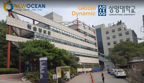 Thông tin trường đại học Sangmyung