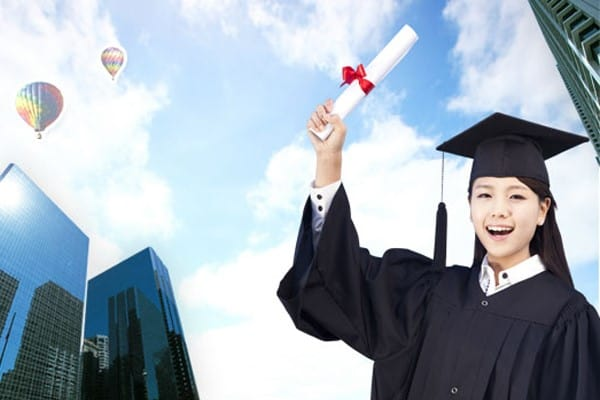 Thông tin về học bổng Trung Quốc