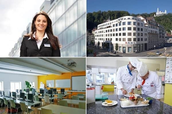 Top trường đào tạo ngành quản trị khách sạn tốt nhất thế giới