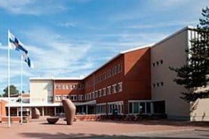 Trường Đại học Khoa học Ứng dụng Lapland