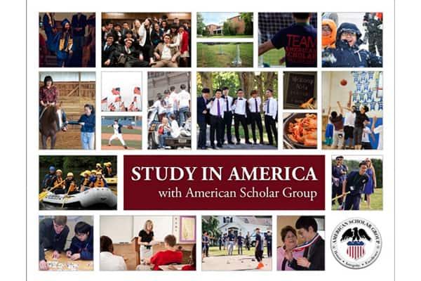 Trại hè tại Mỹ cùng tập đoàn giáo dục ASG