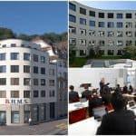 Trường BHMS top 50 trường quản lí khách sạn tốt nhất thế giới