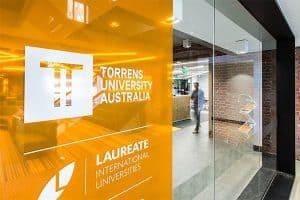 Trường đại học Torrens