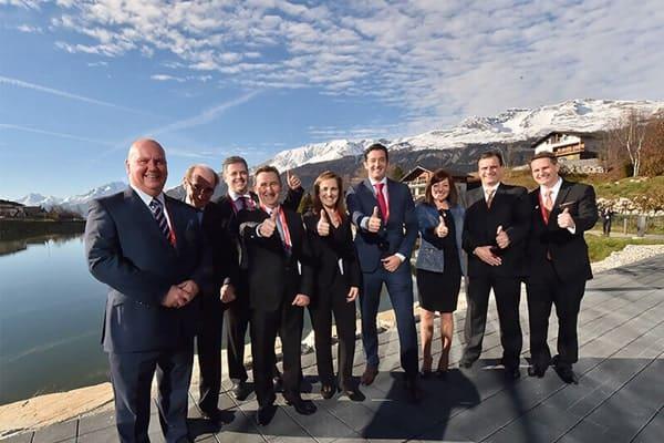 Nhiều thuận lợi khi du học Thụy Sĩ