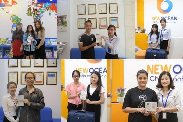 Visa du học Hàn Quốc – Bước khởi đầu cho một tương lai mới