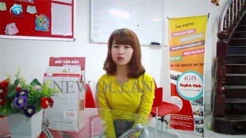 Visa du học Úc Nguyễn Thị Nga tại trường Southern Cross University
