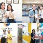 Visa du học Trung Quốc của 5 bạn học sinh
