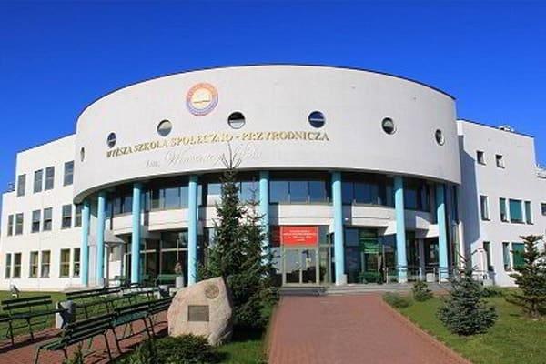 Trường Đại học Vistula, Ba Lan