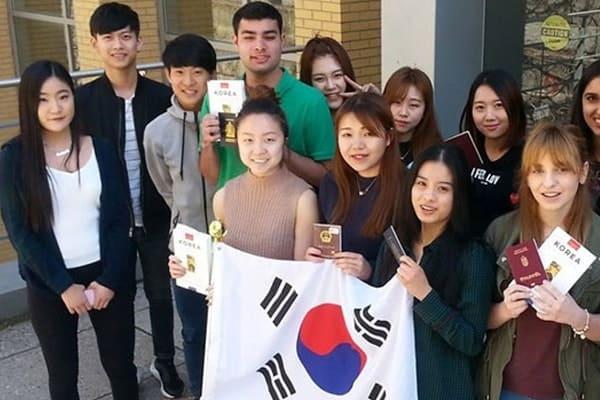 Xu hướng ngành học khi du học Hàn Quốc 2016
