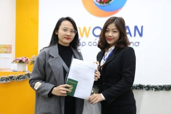 Visa du học Úc của bạn Phan Thị Huyền Diệu