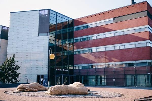Đại học Khoa học ứng dụng Arcada