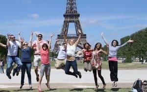 Bảo lãnh du học Pháp