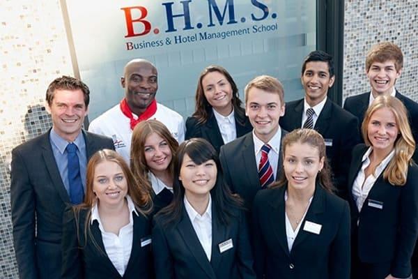Trường BHMS