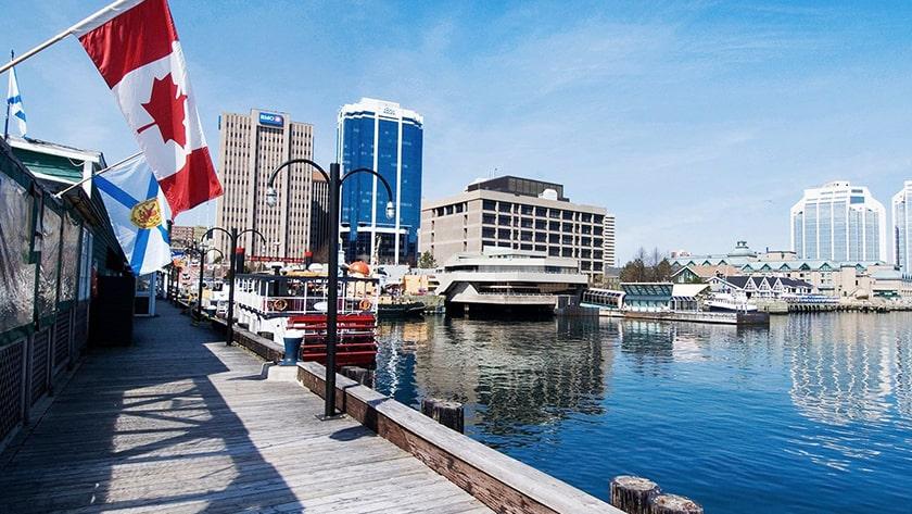 Chương trình định cư Canada diện doanh nhân