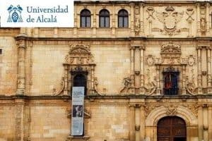 Du học Tây Ban Nha trường đại học Alcalá