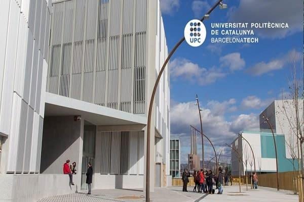 Đại học Bách khoa Catalonia , Tây Ban Nha