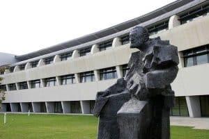 Đại học Carlos III Madrid