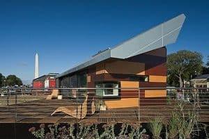 Đại Học Công nghệ Madrid (UPM)