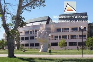Đại học Tổng hợp Alicante