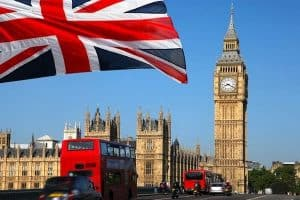 Chương trình Foundation tại Anh Quốc