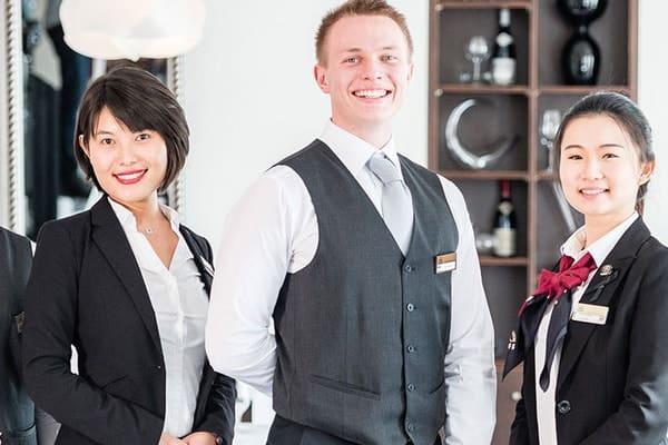 Du học Úc ngành quản trị khách sạn - du lịch