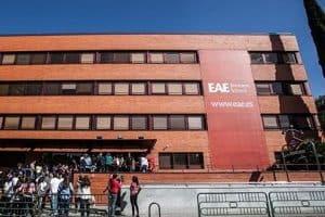 Du học Tây Ban Nha Trường kinh doanh EAE