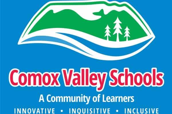Hệ thống trường Công lập Comox Valley School District