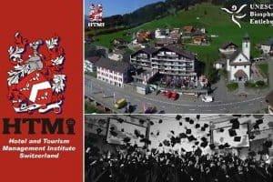 Học viện Quản lý du lịch và khách sạn HTMI