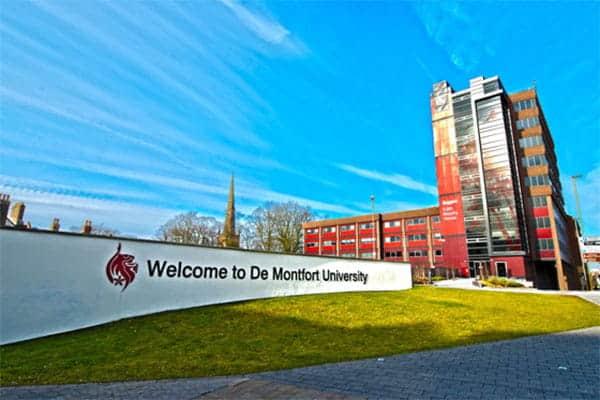 DMU International College