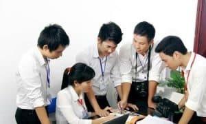 New Ocean tuyển dụng nhân viên định hướng thị trường