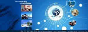 New Ocean tuyển dụng vị trí nhân viên ngoại giao