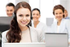 New Ocean tuyển dụng nhân viên chăm sóc khách hàng